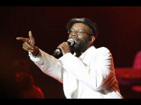 Beres Hammond--Say Thank You