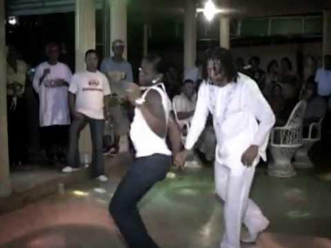 bailadores de salsa dominicana chaso de los alcarrizos