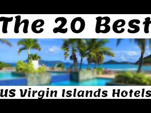 Best US Virgin Islands Hotels 2019: YOUR Top 20 Hotels In US Virgin Islands