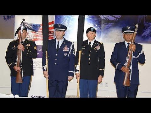Secretary of Defense Honors Renown With Freedom Award