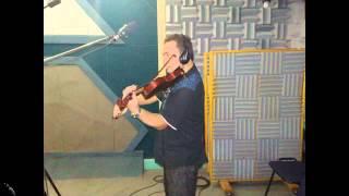 Dr  Osama Rashad  play violin  د أسامة رشاد على آلة الكمان  فيولينة