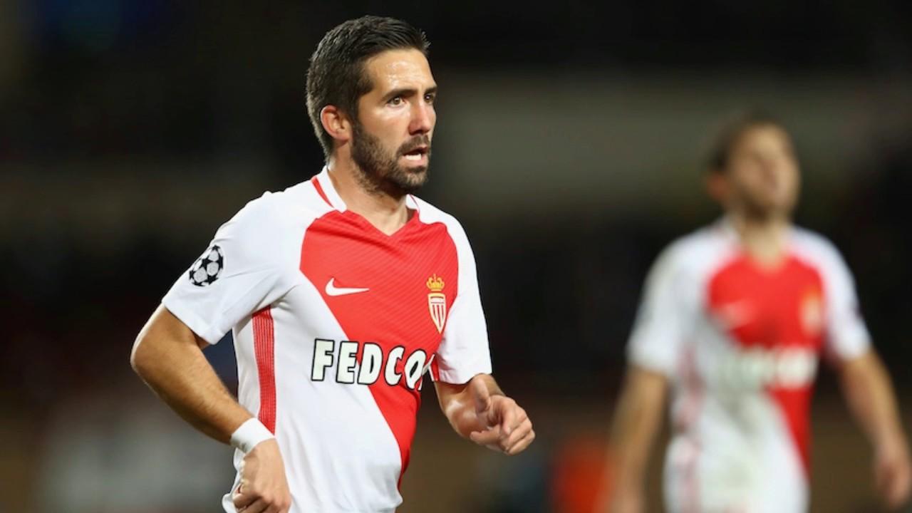 Gol Joao Moutinho 2 0 Monaco vs Bordeaux