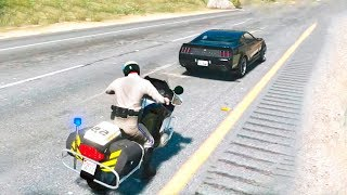 Bike Racing Games - Police Motorbike : Crime City Rider Simulator 3D - Gameplay Android free games