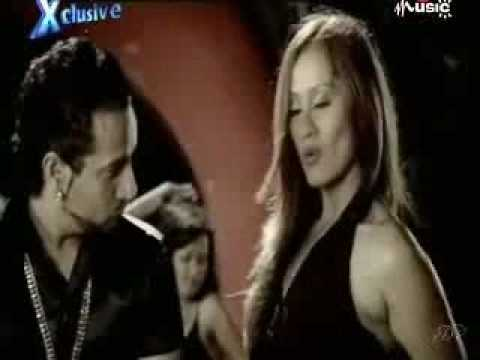 Jazzy B - I Love You ( Rambo ) ( ву ¢нαнαℓ )