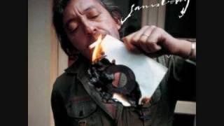Gainsbourg - Overseas Telegram - Mauvaises Nouvelles Des Etoiles.wmv
