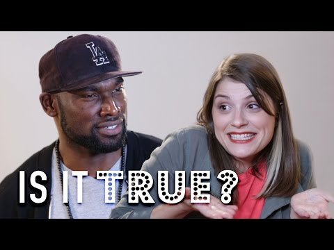 Americans are Dumber than the Rest of the World | Is It True? | All Def Comedy