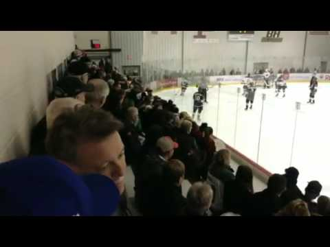 Eastman Selects Vs Winnipeg Wild Game 5 Manitoba AAA