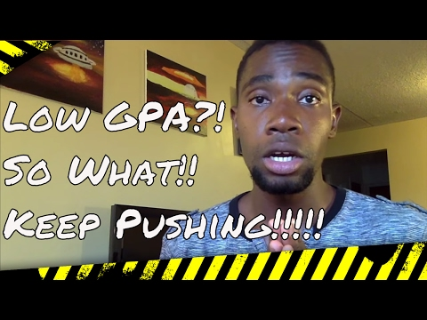 How to get into Physical Therapy School with low GPA