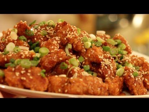 Best General Tso's Chicken Recipe