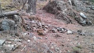 Ущелье Samarya
