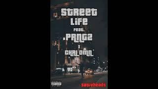 $ativHeads - streetlife feat. PRNG2 x CHRL DMN