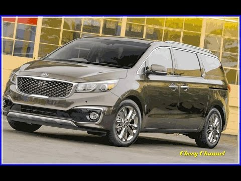 kia sedona 2017 new 2017 kia sedona minivan 4d interior. Black Bedroom Furniture Sets. Home Design Ideas