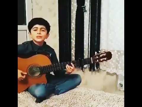 Ülvi - Mələyim ( TRAP VİDEO) 2018
