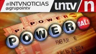 un estadounidense gana 590 millones de dolares en la loteria powerball jackpot   1952013