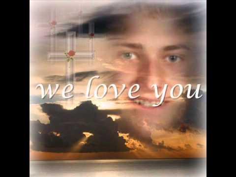 in loving memory mason adams             mariah carey