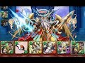 [Puzzle and Dragons] Cosmic Trinity - Legend Plus