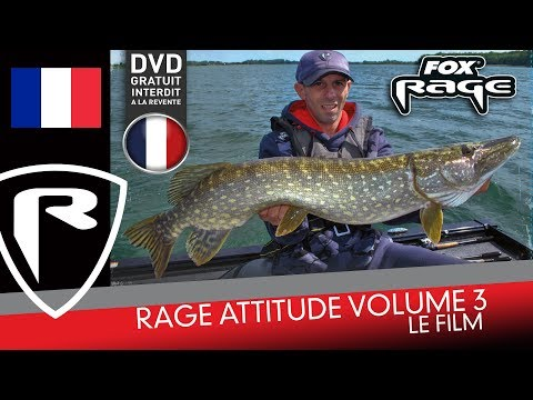 *** FOX RAGE TV *** RAGE ATTITUDE 3 Le Film