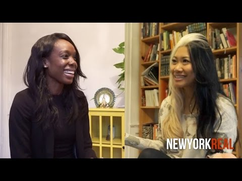 Kweighbaye Kotee - Bushwick Life-Work Integration | New York Real
