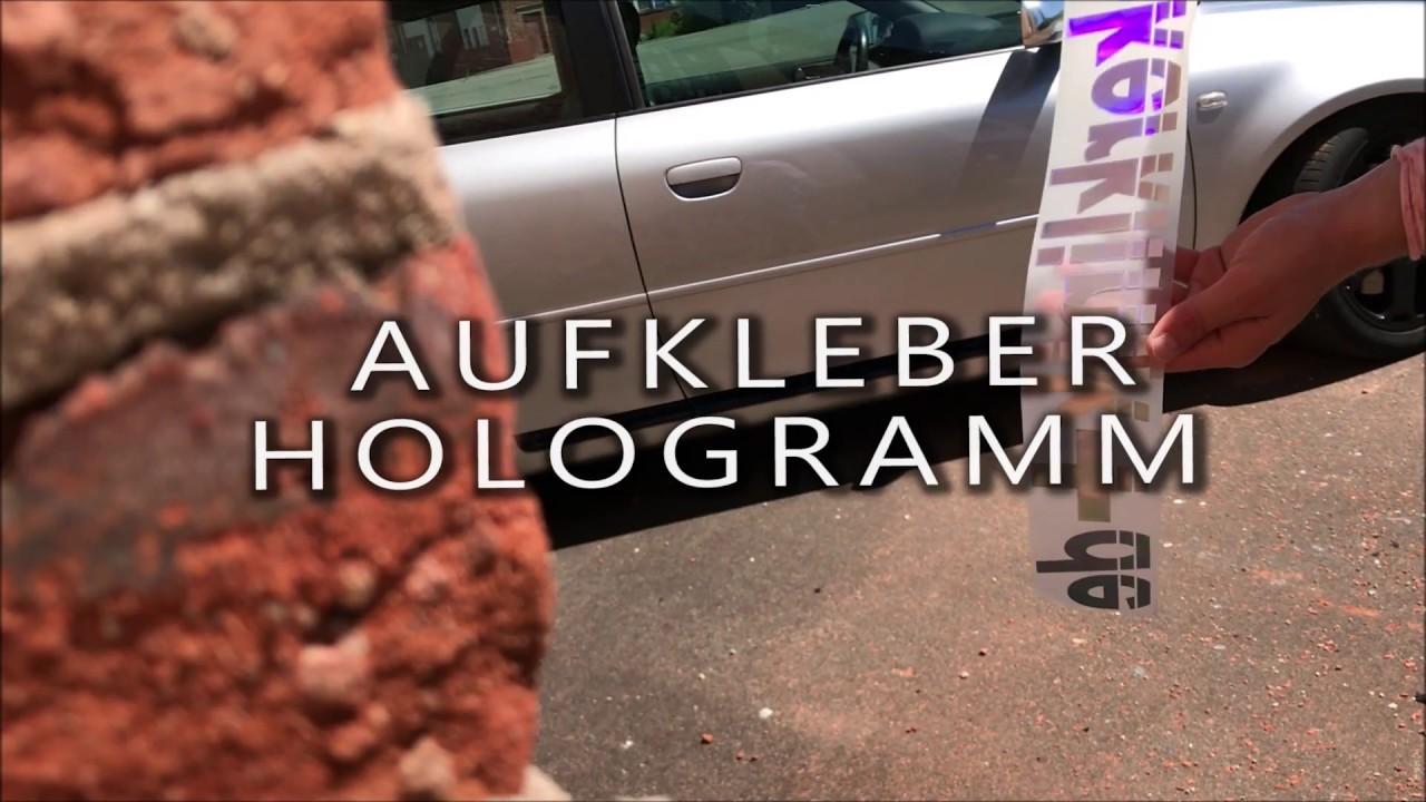 miststück Aufkleber Scheibe Hologramm Oilslick Auto Frontscheibe Sticker Glitzer