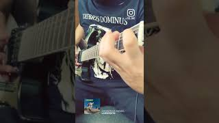Lagwagon - Dangerous Animal (Guitar Cover)