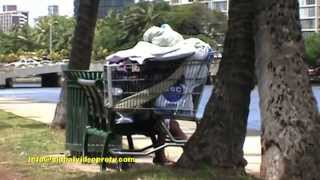 WHY 6000+ HOMELESS IN HAWAII? TRAVEL, CULTURE, ADVENTURE....