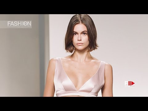GIVENCHY Spring Summer 2020 Paris | NY PARIS 1993 – Fashion Channel