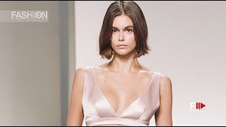 GIVENCHY Spring Summer 2020 Paris | NY PARIS 1993 - Fashion Channel