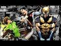 Top 10 Best Comic Book Artists