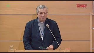 "Kongres ""Katolicy i osoba ludzka"": o. prof. Jarosław Kupczak"