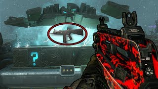 ORIGINS EASTER EGG WITH MW2 WEAPONS! (Black Ops 3 Zombies)