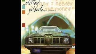 Clifford Gilberto - Restless