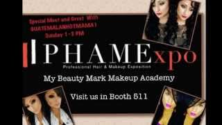 MEET AND GREET AT THE PHAMEXPO THIS SUNDAY!!! Thumbnail