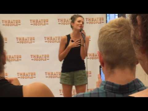 Laura Osnes - How Bout A Dance