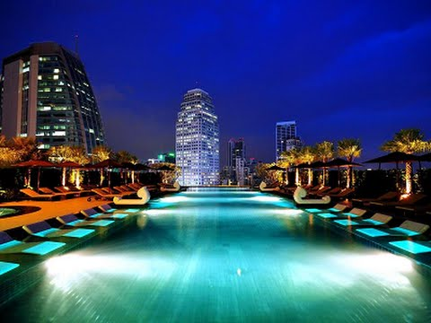 Grande Centre Point Hotel Terminal 21, Bangkok, Thailand - Best Travel Destination