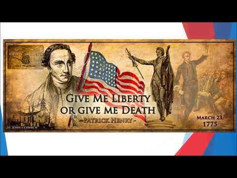 US History SOL Review Video
