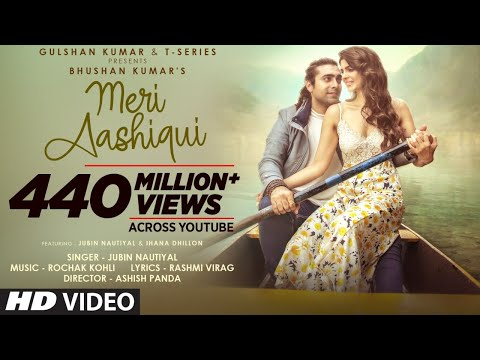 Meri Aashiqui Song | Jubin Nautiyal New song 2020 (Video) Ihana Dhillon, Altamash Faraz