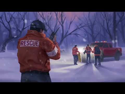 911 Operator - Search And Rescue DLC