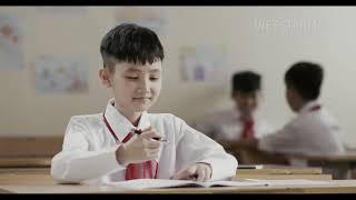 Phim quảng cáo giấy Hải Tiến | TVC quảng cáo