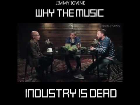 Why the Music Industry is Dead
