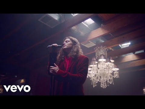 BØRNS - American Money (After Dark)