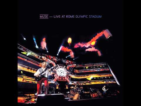 Muse -Supremacy (Live At Rome Olympic Stadium)
