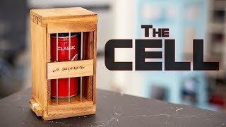 The Cell Lock Box - Unlock it if you can!