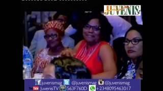 BOVI ATTACKS FASHOLA WIFE  FIGHTS GORDONS Nigerian Music  Entertainment