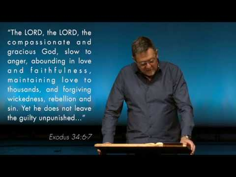 Series: Laws That Liberate - A Lesson On The Book of James - Part 8: Mercy