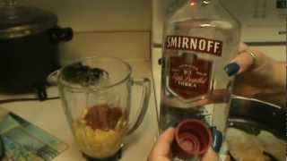 How To: Make Vodka Sauce Fast & Easy (dinner Idea)