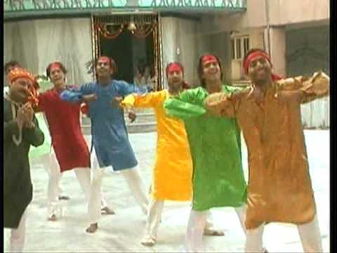 Shiv Shiv Bol Bandiya [Full Song] Shiv Shiv Bol Bandeya