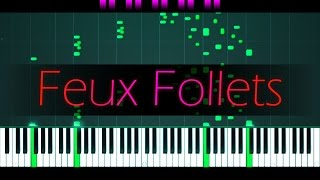 "Transcendental Étude No. 5, ""Feux follets"" // LISZT"