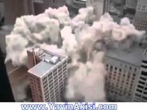 amerika çankırı bina yıkım farkı