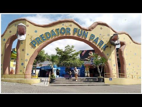predator-fun-park-batu-malang-jawa-timur