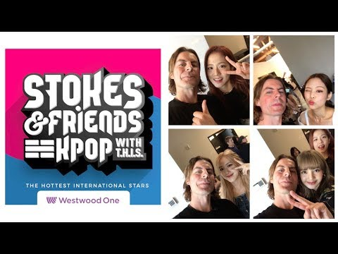 FULL BLACKPINK English Interview With Stokes And Friends | KPOP With T.H.I.S Podcast